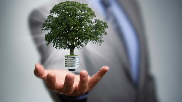 Are These 15 'Green' Companies Also Good Investments?