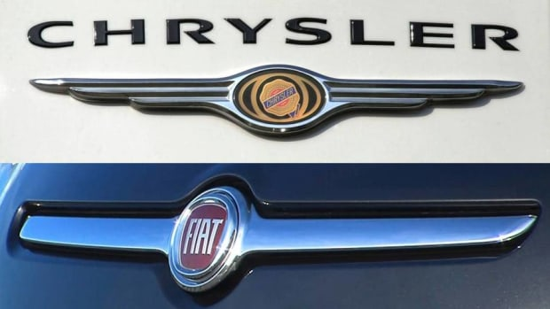 Fiat Chrysler Sales Streak May Come to an End; CEO Wants Merger