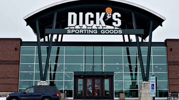 Dick's Sporting Goods Winning in Crowded Athletic Retail Sector