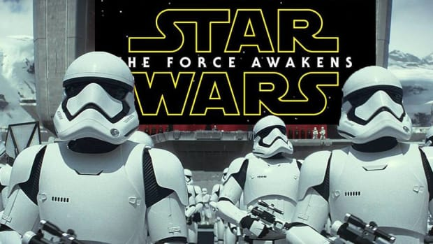 Disney Feels the Force of New 'Star Wars' Movie Trailer Debut