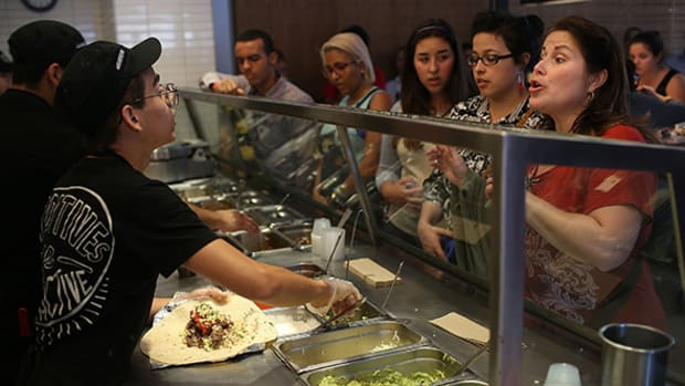 Chipotle Earnings -- Can You Stomach Chipotle Stock Now?