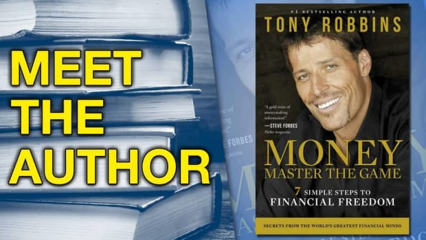Don't Let Hidden Fees Sink Your Retirement Account Says Tony Robbins
