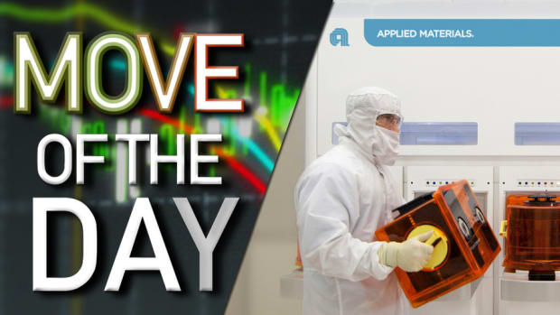 Applied Materials Tanks After Dropping $9.4B Tokyo Electron Bid