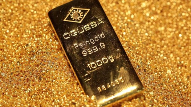 Absolute Bottom in Gold Confirmed for This Technical Analyst