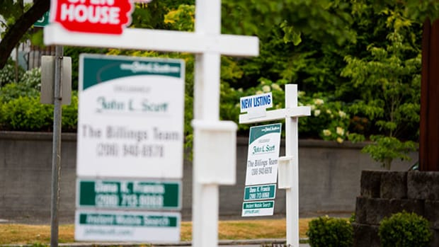 How It Can Be a Buyer's, Seller's Housing Market at the Same Time