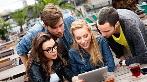 Global X Study Shows How Millennials Invest