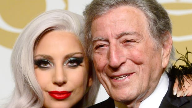 Lady Gaga Shows People Will Pay Top Dollar to Hear Jazz