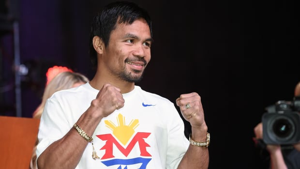 What Mayweather-Pacquiao Teach Traders About This Bull Market