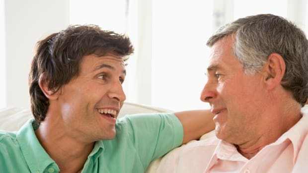With Father's Day Near, Here's the Best Money Advice Dads Ever Gave
