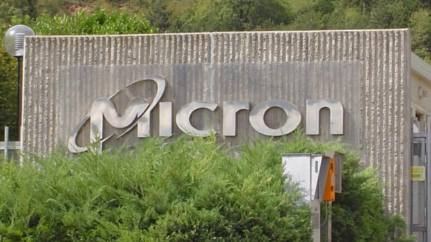 Mighty Micron: Why 2015 Is Set to Be Another Breakout Year