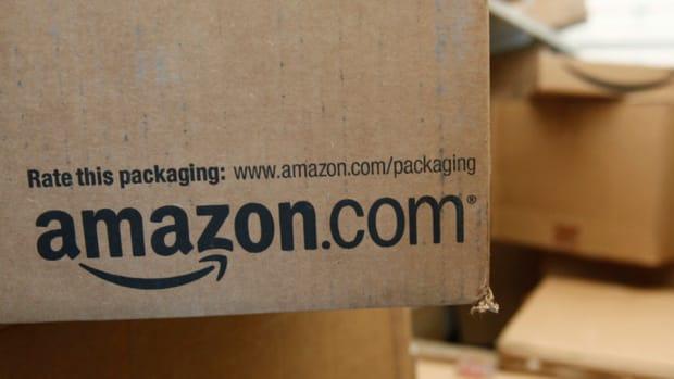 Amazon to Build Brick-and-Mortar Presence With RadioShack Stores