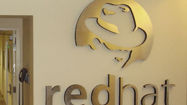 Red Hat Stock Soars on Q1 Beat, Upgrade