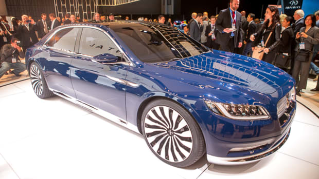 10 Best Affordable and Attractive Cars at the New York Auto Show
