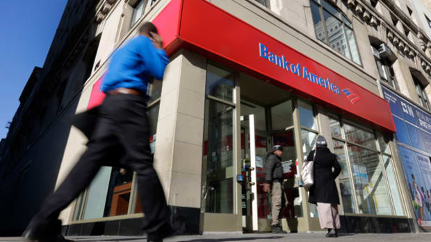 Bank of America Is Tremendous in This Area -- Jim Cramer Explains Why It's a Good Thing