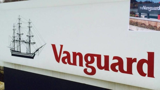Vanguard's ETF Ideas for 2016: Limit Orders, Backtests, Active Funds