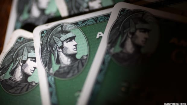 American Express (AXP) Stock Up in After-Hours Trading on Q1 Earnings Beat