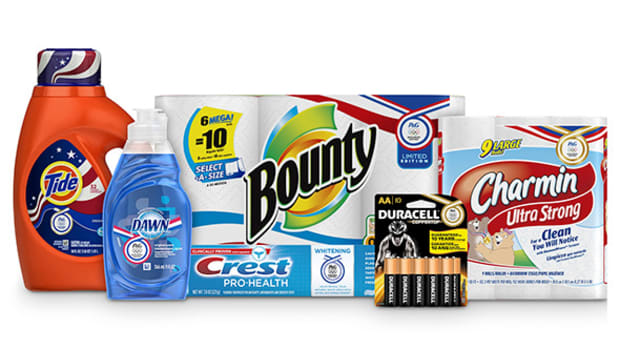 Here's When You Should Buy Procter & Gamble