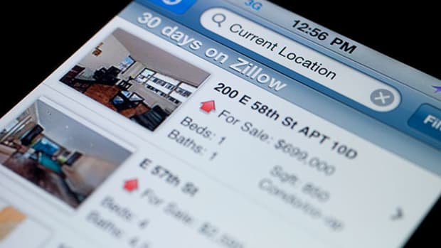 After Zillow's Rip Higher, Is It Time to Sell?
