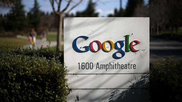 Google, JPMorgan Set for Growth in 2016 Amid Flat Markets