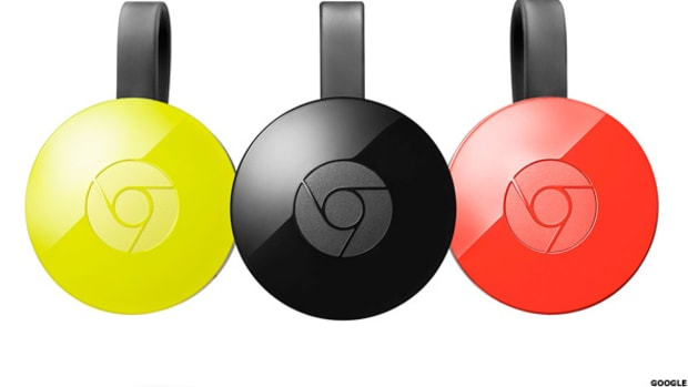 Chromecast 2 Review -- A Huge Bang For Your Buck