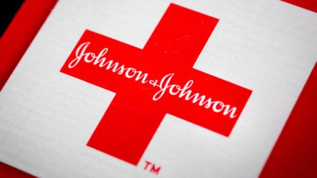 Ebola Vaccine Sends Johnson & Johnson Stock Higher Ahead of Earnings