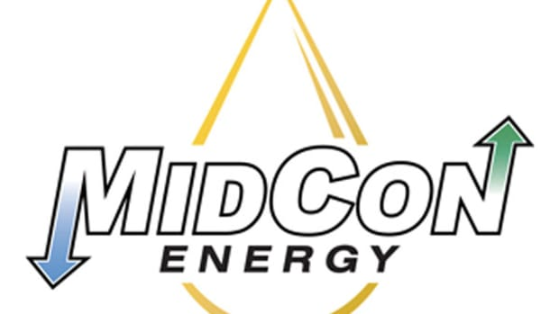 4 Stocks Under $10 Triggering Breakout Trades: Mid-Con Energy and More