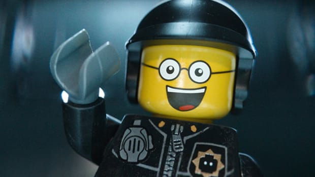 Lego Teams With M.I.T. for App-Based Kit Aimed at Future Programmers