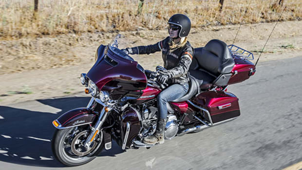 3 Reasons Why Harley-Davidson Is Headed For a Crash