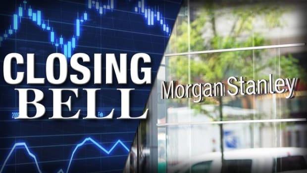 Closing Bell: Morgan Stanley to Cut 1,200 Jobs; Stocks Slip