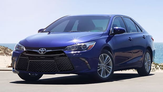 Toyota Reveals the Secrets Behind Its Impressive Success With This Family Car