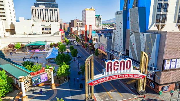 Eldorado Resorts Stock Will Benefit From Reno's Transformation