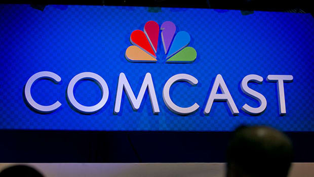 Comcast Launches Wireless Service With Unlimited Data Plan