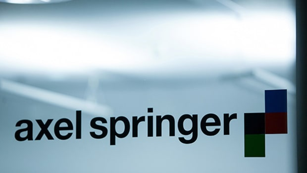 Axel Springer Purchases Stake in Uber