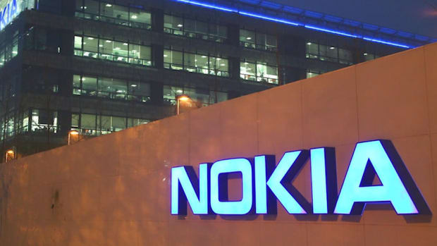 Nokia in Advanced Talks to Buy French Company Alcatel-Lucent