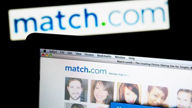 Dating Company Match Makes a Good First Impression With Investors
