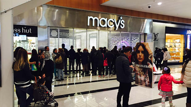 5 Key Numbers from Macy's Big Restructuring Announcement