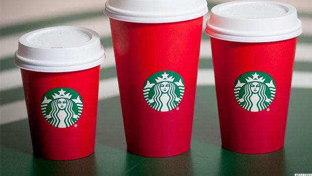 Jim Cramer Expects Solid Starbucks Earnings on Thursday