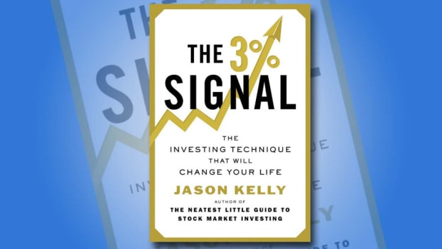 How to Use the '3% Signal' to Profit From Small Cap Stocks