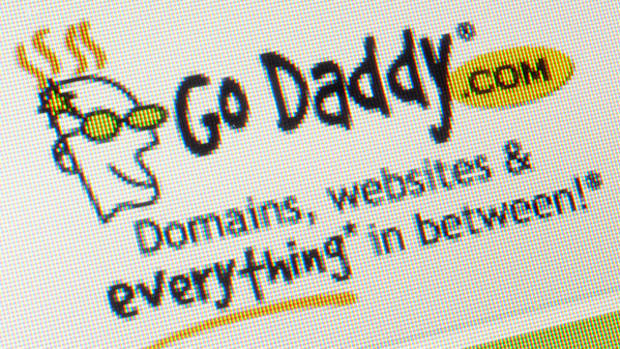 GoDaddy Operating Chief to Take Over as CEO at Year's End