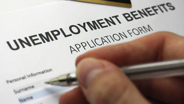 Jim Cramer -- I Don't Want to See a Bad Jobs Report Friday