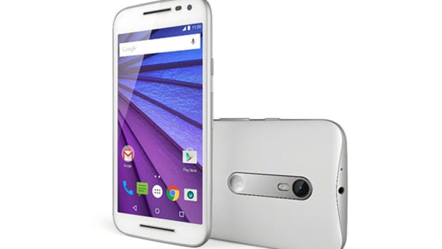 Motorola Moto G Review: Great, Bargain-Priced Android Smartphone