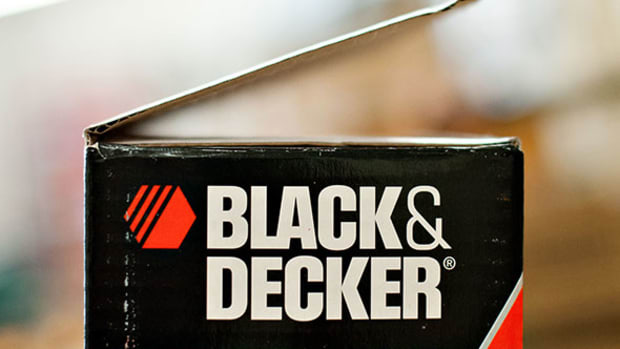 Trim Positions in Stanley Black & Decker Ahead of Fourth-Quarter Earnings