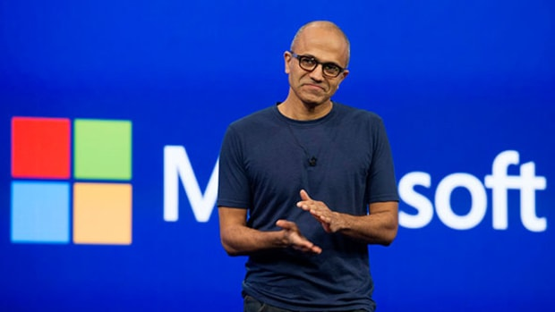 Microsoft Just Made a Slew of Announcements -- Here Are the 5 Most Important