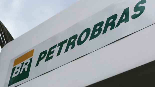Petrobras Stock Remains an Investor Favorite Despite All the Risks