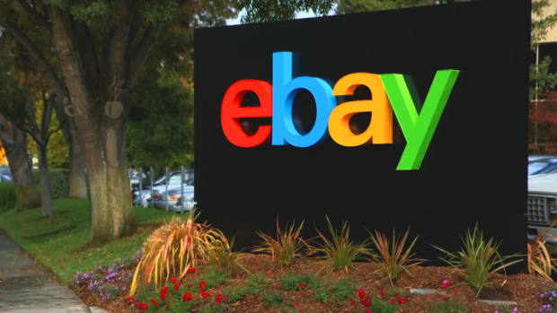 eBay, American Express Earnings & Jim Cramer's McDonald's Pick