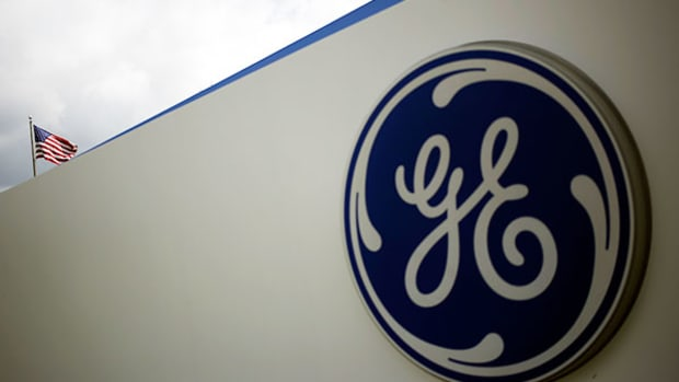 Why You Should Buy GE Ahead of Earnings