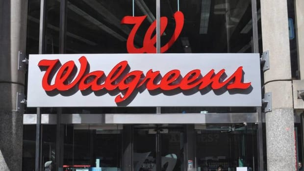 Walgreens Boots Alliance Set to Report Earnings Before Bell Thursday