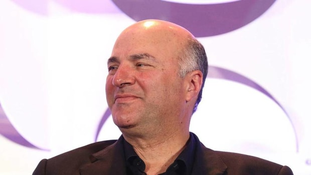 Shark Tank's Mr. Wonderful Launches Low-Risk, High-Yield ETF Line
