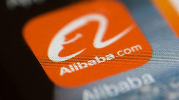 Charts Say Take Profits in Alibaba Stock