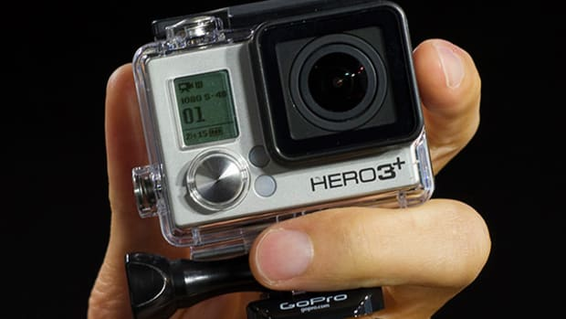 GoPro Stock Drops After-Hours on Fourth-Quarter Revenue Miss